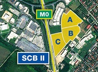 Shopping Center Budapest (SCB) II